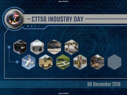 AGENDA CTTSO Overview Contracts/BAA