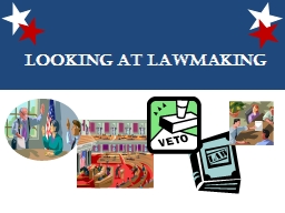 Looking at Lawmaking  Click the pic for the Federalism Facts of Congress!