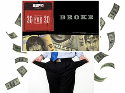 Discussion Questions: Why do you think professional sports teams pay players so much money?