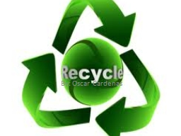 By: Oscar Cardenas Why Recycle? PowerPoint PPT Presentation