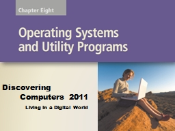 System Software System software