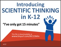 Introducing SCIENTIFIC THINKING