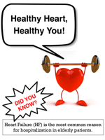 Healthy Heart,  Healthy You!