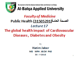 Faculty of Medicine PowerPoint Presentation, PPT - DocSlides