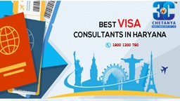 Best Visa Consultants in Haryana