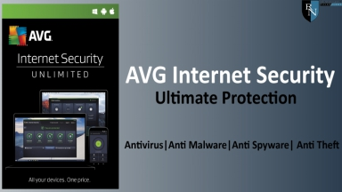 AVG Internet Security Software| Advanced Protection