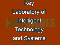 Kernel NearestNeighbor Algorithm KAI YU LIANG JI and XUEGONG ZHANG State Key Laboratory of Intelligent Technology and Systems Institute of Information Processing Department of Automation Tsinghua Univ