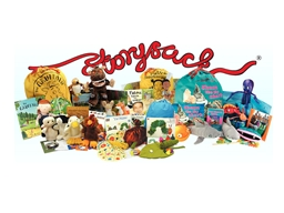 Why Story Sacks? By ages  3-6