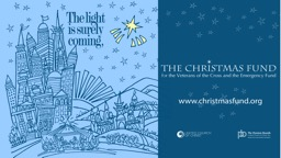 The christmas Fund - The light is surely coming