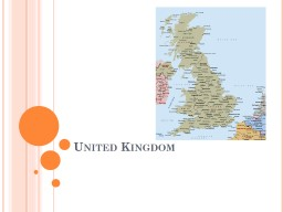 United Kingdom Introduction