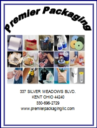 Premier Packaging   337 SILVER MEADOWS BLVD. PowerPoint PPT Presentation