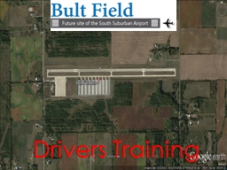 Airport Drivers  Training