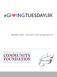 Marketing Toolkit for Nonprofits