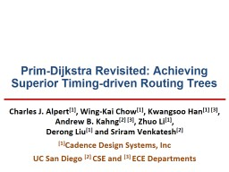 Prim-Dijkstra Revisited: Achieving Superior Timing-driven Routing Trees