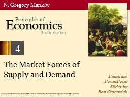 N. Gregory  Mankiw E conomics