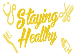 5 TIPS TO STAY HEALTHY