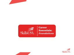 Accepts Responsibility Personal Skills:  Integrity Essential Questions PowerPoint PPT Presentation