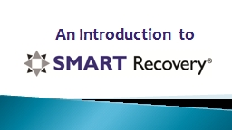 An Introduction to What is SMART Recovery