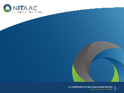 NITAAC Contract Training PowerPoint PPT Presentation