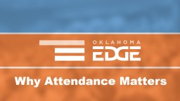 Why Attendance Matters