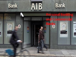 © Annie Patton Personal Banking and Commercial Banks