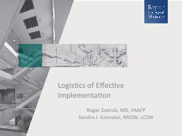 Roger Zoorob, MD, FAAFP PowerPoint PPT Presentation