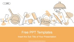 Free PPT Templates Insert the Sub Title of Your Presentation