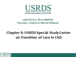 Data Source:  VHA  Administrative data, USRDS ESRD Database, CMS Medicare Inpatient and Outpatient data. PowerPoint PPT Presentation