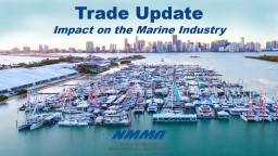 Trade Update Impact on the Marine Industry