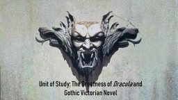 Unit of Gothic Horror and Excitement