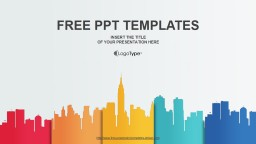 FREE PPT TEMPLATES INSERT THE TITLE