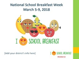 [Add your district's info here]