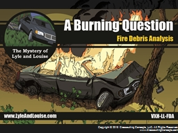 Fire Debris Fire debris is submitted to laboratories for analysis by the fire marshal, crime scene investigators, forensic scientists, and insurance investigators. PowerPoint PPT Presentation