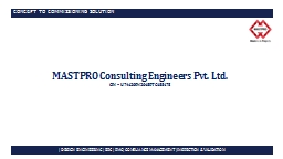 | DESIGN ENGINEERING | EPC | PMC | COMPLIANCE MANAGEMENT | INSPECTION