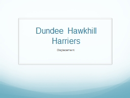 Dundee Hawkhill Harriers