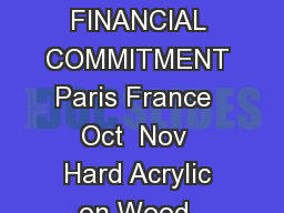 CITY COUNTRY TOURNAMENT DATES SURFACE TOTAL FINANCIAL COMMITMENT Paris France  Oct  Nov  Hard Acrylic on Wood  STATUS NAT MAIN DRAW SINGLES  SRB N