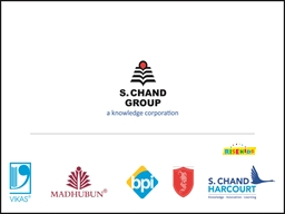 Group Companies S. Chand Publication Pvt. Ltd.
