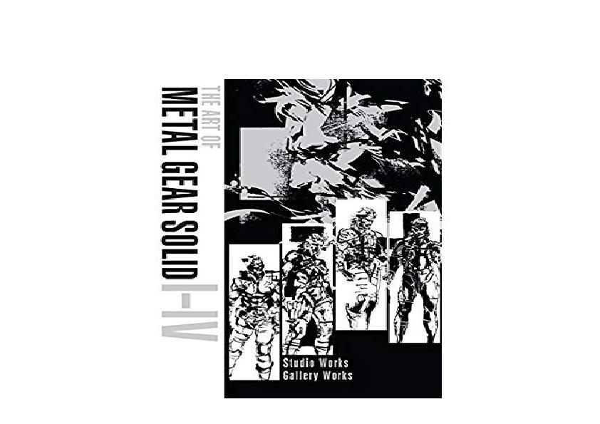 pdf$@@ [PDF] 14_Art_of_Metal_Gear_Solid_I_IV *full_pages*