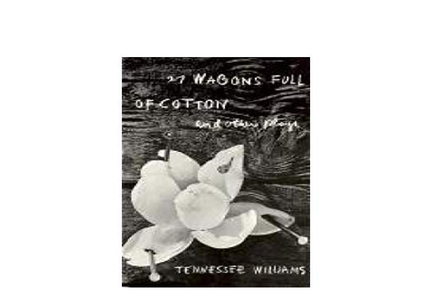 epub_$ [PDF]_27_Wagons_Full_of_Cotton_and_Other_One_Act_Plays ([Read]_online)