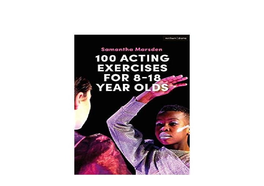 P.D.F_book [PDF] 100_Acting_Exercises_for_8__18_Year_Olds