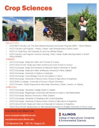 FACULTY LED:  ACES/BUS Faculty-Led: The International Business Immersion Program (IBIP) – Brazil