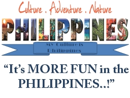 """It's MORE FUN in the PHILIPPINES..!"""