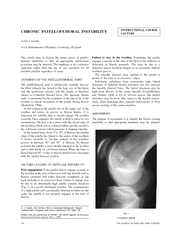 THE JOURNAL OF BONE AND JOINT SURGERY D