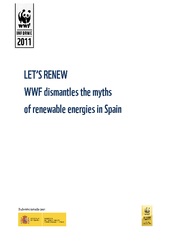 LETS RENEW WWF dismantles the myths of renewable energ