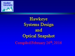 Hawkeye Systems Design  and