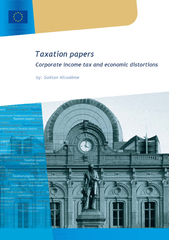 Taxation Papers are written by the staff of the Europ