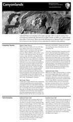Upheaval Dome Upheaval Dome is an anomaly in the relat