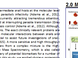 ghghghghghghghghghghg Identification of Novel Biomarkers of