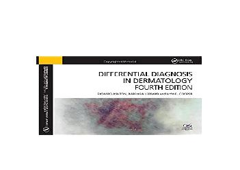EPUB FREE  Differential Diagnosis in Dermatology