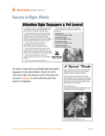 How to help prevent breed discrimination in your community pg  How to Help Prevent Breed Discrimination in Your Community www PowerPoint PPT Presentation